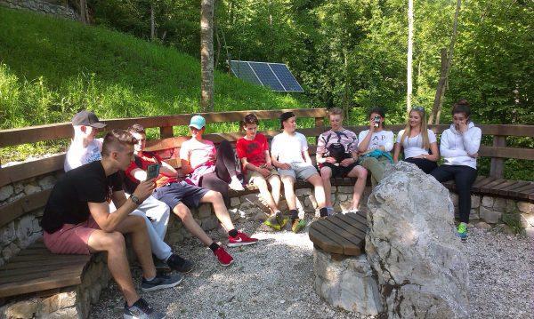 tabor tolmin erudio zasebna gimnazija