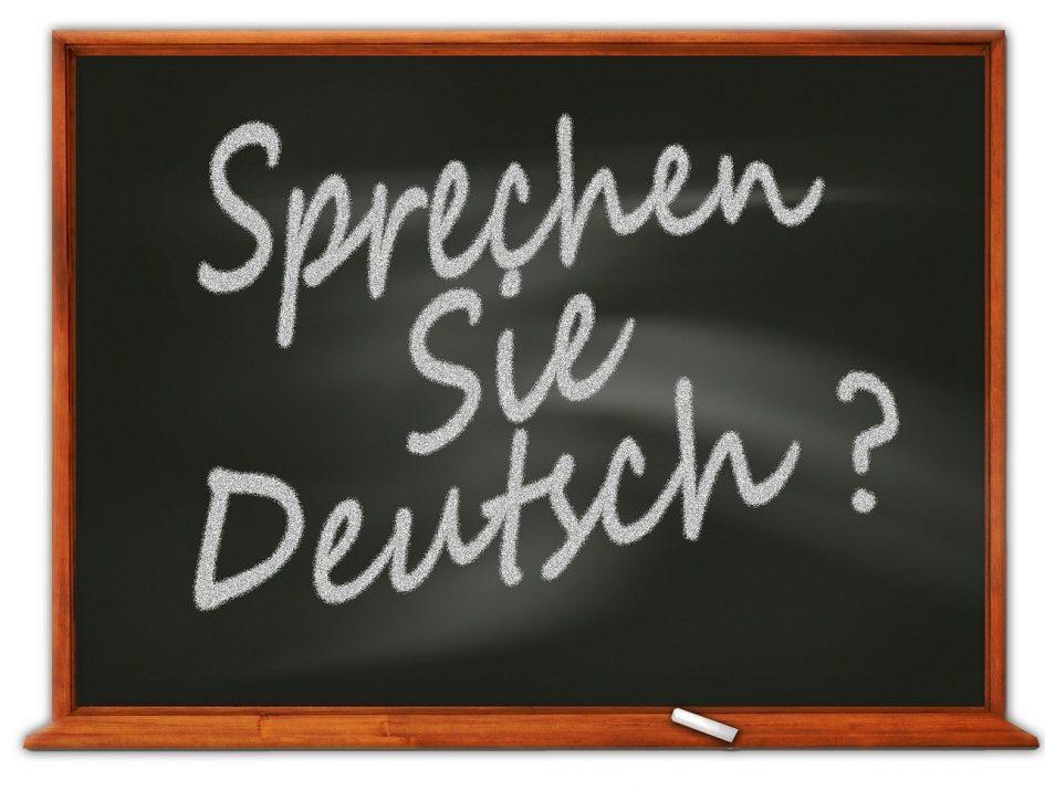 SprechenSieDeutsch