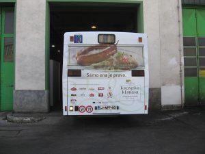 Avtobus LJ