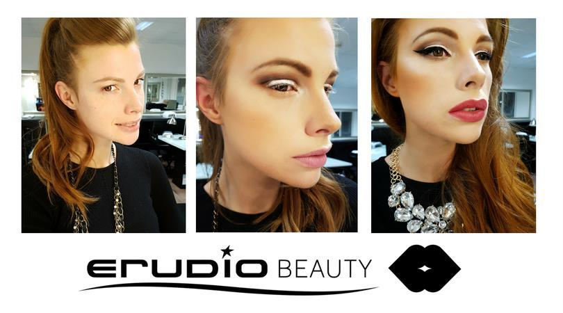 Novoletni Make-up