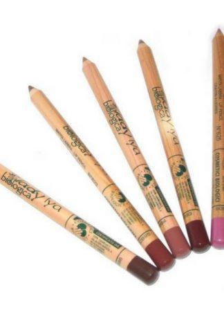 Svinčniki za ustnice