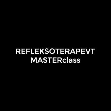 refleksoterapevt masterclass